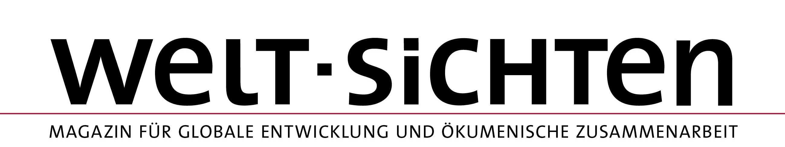 Weltsichten-Logo
